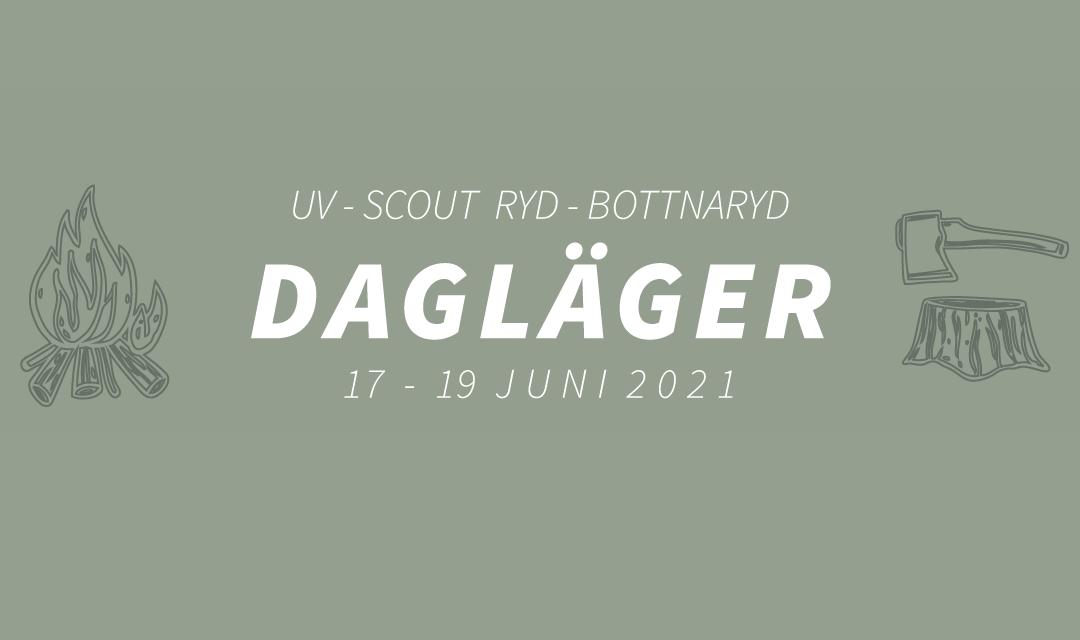 UV-scouts dagläger